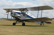 De Havilland DH-83C Fox Moth