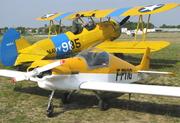 Pottier P-80 (F-PYIG)