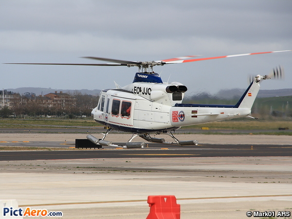 Bell 412EP Griffon (Inaer)