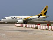 Boeing 737-7BD (C-GBEJ)