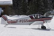 Jodel D-119 (F-PJGS)