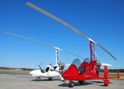 Magni Gyro M-16 Tandem Trainer (F-JRJB)