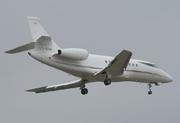Dassault Falcon 2000 (LX-SAM)