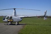 Robinson R-44 Raven (OO-ISA)