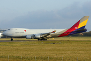 Boeing 747-48EF/SCD (HL7436)