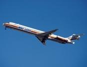 McDonnell Douglas MD-83 (DC-9-83) (D-AGWC)