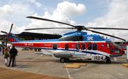 Eurocopter EC-225LP Super Puma II+ (F-WWOZ)