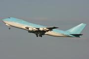 Boeing 747-2B5B(SF) (4X-AXM)