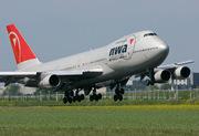 Boeing 747-251B (N624US)