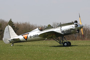 Ryan PT-22A Recruit