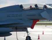 Eurofighter EF-2000 Typhoon T (ZK069)