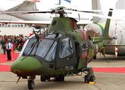 Agusta Hkp15 (A-109E LUH)  (15021)