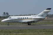 RAYTHEON HAWKER 800 XP (EI-ECE)