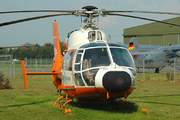 Eurocopter AS-365C-3 Dauphin 2