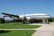 Lockheed L-1049G Super Constellation (D-ALIN)