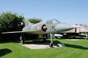 SABCA Mirage 5BA