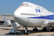 Boeing 747-481 (JA-8962)