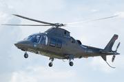 Agusta A-109S Grand (D-HHHH)