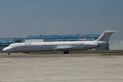 McDonnell Douglas MD-82 (DC-9-82) (ZS-GAB)