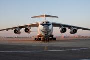 Ilyushin IL-76TD (4L-SKL)