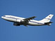 Airbus A310-222 (CA-01)