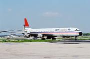 McDonell Douglas DC-8-61 (OB-1452)