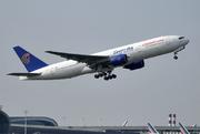 Boeing 777-266/ER (SU-GBP)