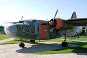 Hunting Percival P-66 Pembroke C54 (5421)