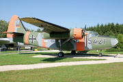 Hunting Percival P-66 Pembroke C54