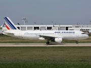 Airbus A320-211