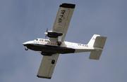 Britten-Norman BN-2A Islander (VP-AAS)