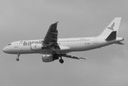 Airbus A320-214 (SU-KBD)