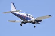 Piper PA-23-250 Aztec C (PJ-WEC)