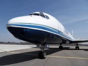 Douglas DC-8-73F (N603AL)