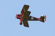 Royal Aircraft Factory SE-5 (F-AZCY)