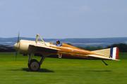 Deperdussin Monocoque 1913 (F-AZAR)