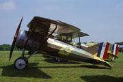 Morane-Saulnier MS A-I Master (F-AZAP)