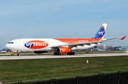Airbus A330-343X (OY-VKH)