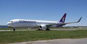 Boeing 767-3CB/ER (N588HA)