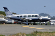 Piper PA-31-350 Navajo Chieftain (N45SR)