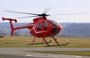 MD Helicopters 369E (HB-ZUN)