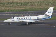 Cessna 560 Citation Encore (I-ZACK)