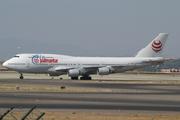 Boeing 747-341 (EC-IOO)