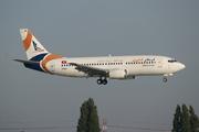 Boeing 737-3Q8 (TS-IEF)