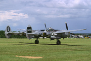 Lockheed P-38J Lightning (N3145X)