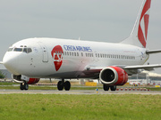 Boeing 737-45S (OK-DGM)