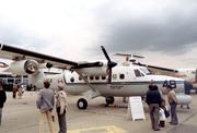 De Havilland Canada DHC-6-300M Twin Otter (C-GFJQ)