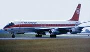 Douglas DC-8-54F (CF-TJR)