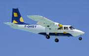 Britten-Norman BN-2B-20 Islander (F-OHQY)