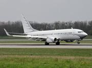Boeing 737-7GC/BBJ (M-URUS)